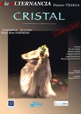 Cristal - compagnie alternancia