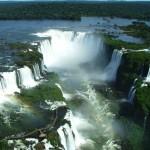 Voyage organisé en Argentine : les chutes d'Iguazu