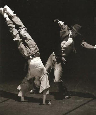 Fusion Tango Argentin, Danse contemporaine, Hip-Hop : Etoile du sud