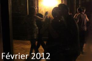 Trouver un stage de tango argentin