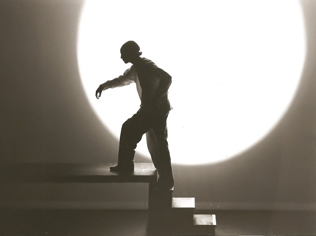 Danse contemporaine - Des hommes et des femmes