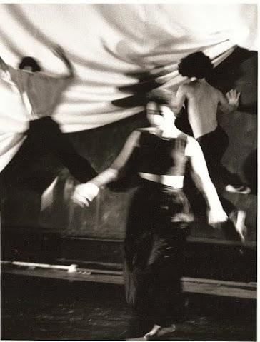 """Sectacle de Danse - Théâtre : """"Rhapsodie du Cerf-Volant"""""""