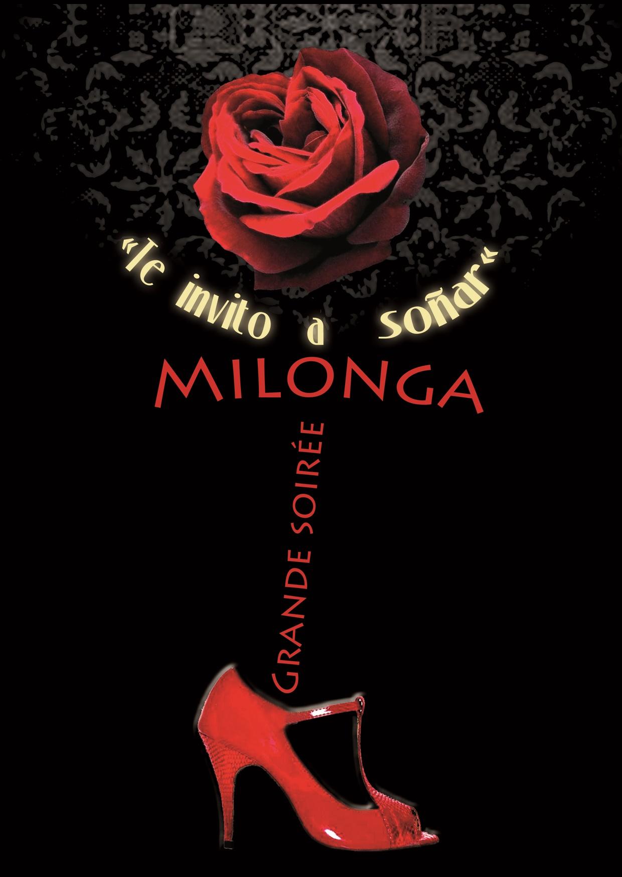 Soirée Milonga