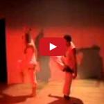 danse contemporaine vidéo