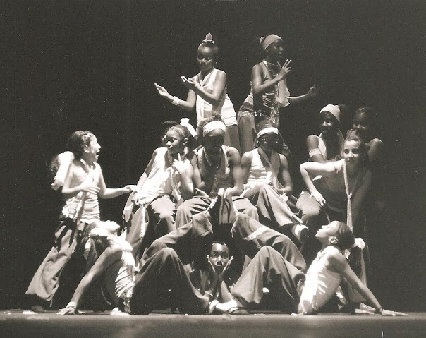 Danse contemporaine, les jeunes talents : La magie de nos rêves