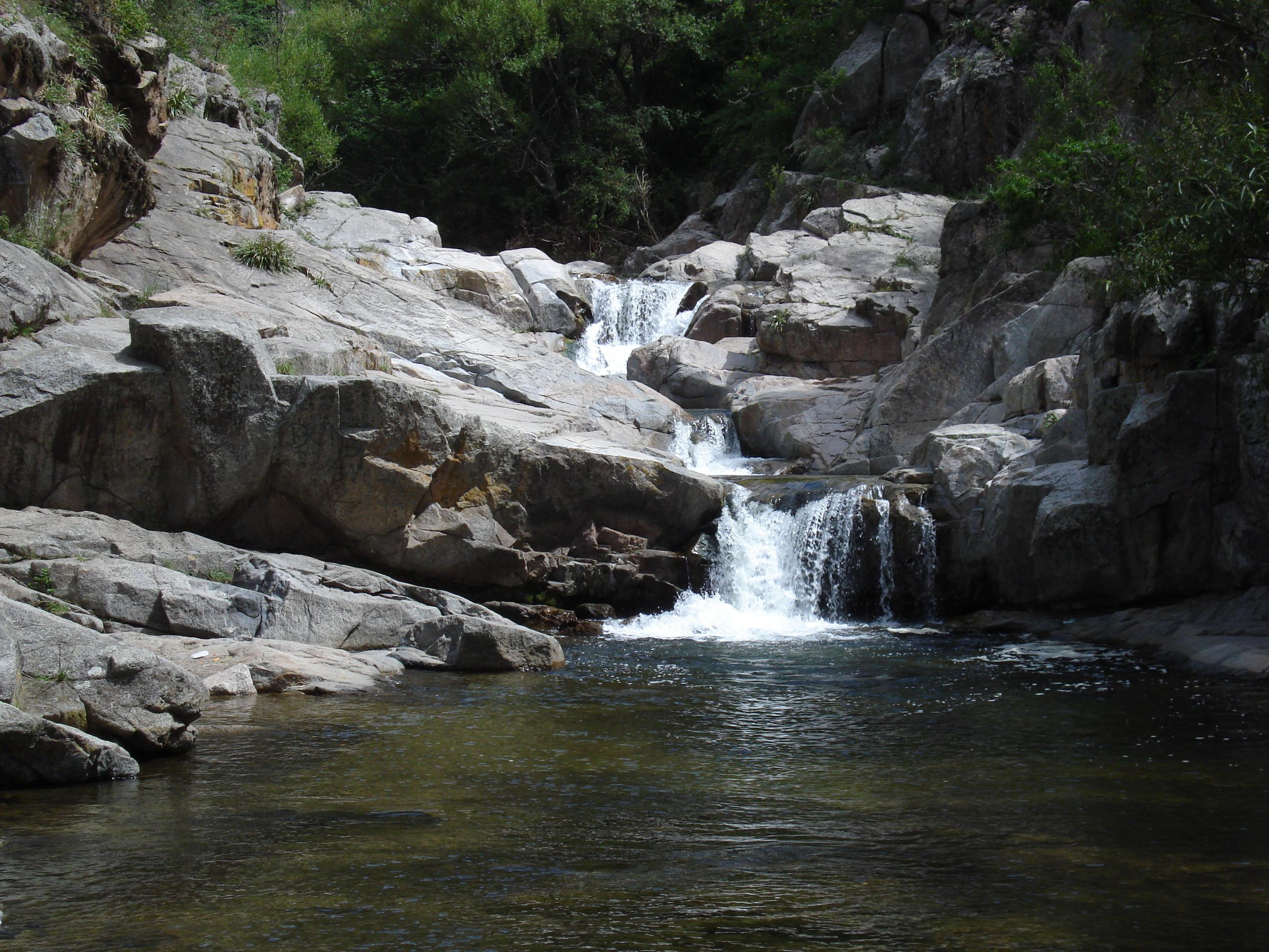 Sierras Chicas de Córdoba