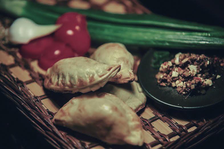 Empanadas Chango