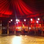 Le Dansoir à Paris