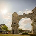 Arc d'entrée Ville de Cordoba