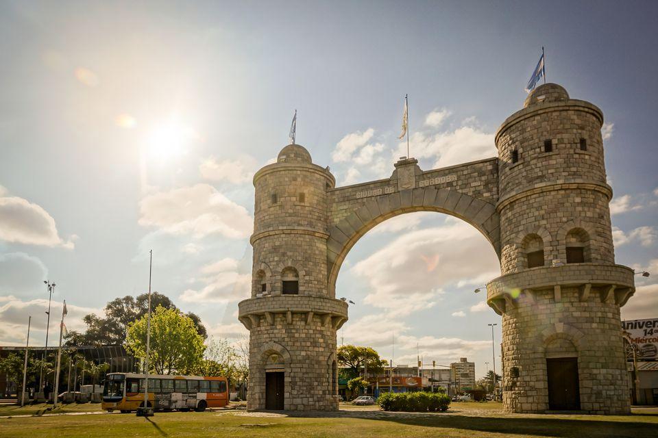 Arco de Cordoba